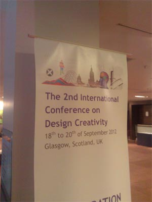Conference on Design Creativity